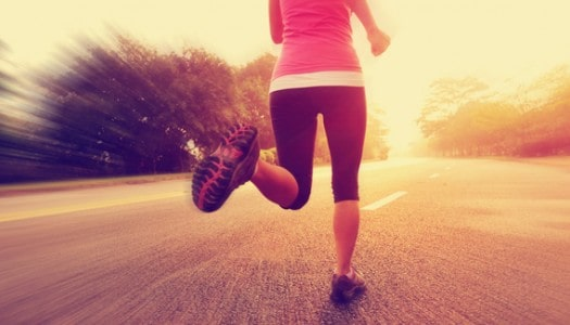 Why Exercise is Even More Important for Older Entrepreneurs