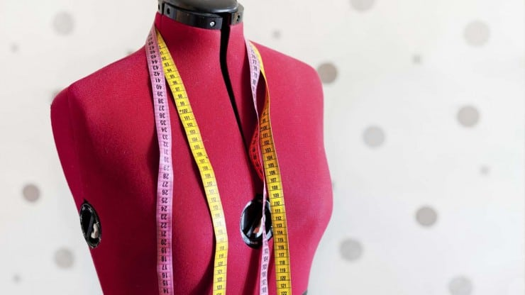 Fashion Tips for Older Women - the Importance of Tailoring