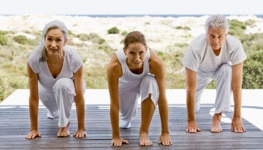 3 Unexpected Benefits of Gentle Yoga for Older Women (Video)