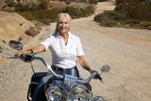 Unexpected Gift Ideas for Women Over 60 - Adventure