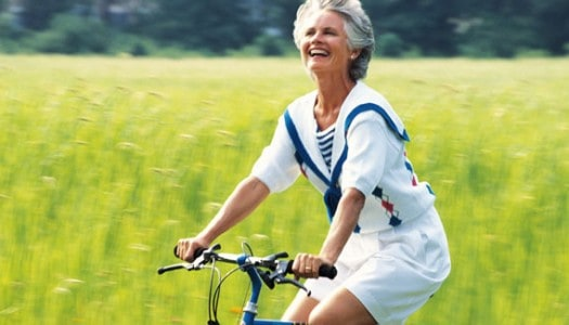 It's Not Too Late! Improve Your Health After 60 by Breaking these Habits