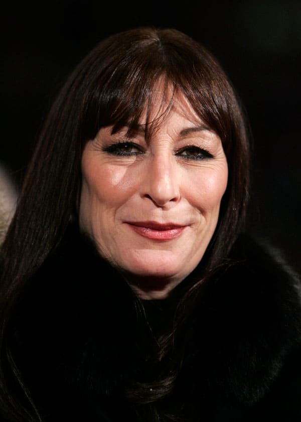 Actresses Over 60 ---Angelica-Huston