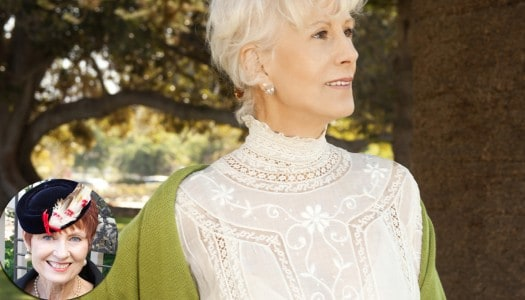 3 Unexpected Fashion Tips for Women Over 60, Straight from Paris!