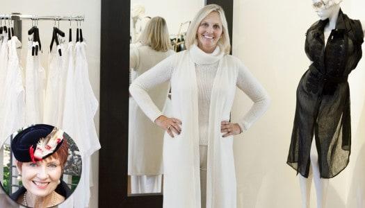 Surprising Wardrobe Essentials that Re-define Fashion for Older Women (Video)