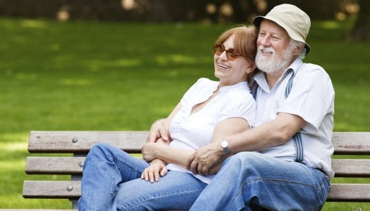 5 Surprising Things that Are Different About Dating After 60 (Video)