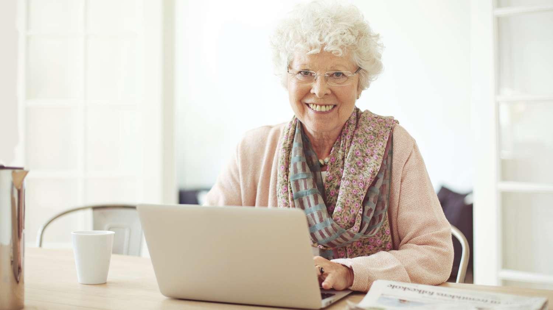 Dating Sites seniorer best
