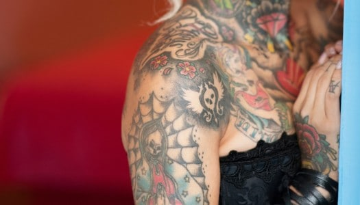 Tattoos for Older Women – Shattering Yet Another Aging Stereotype