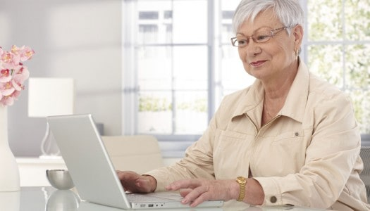 "Are Older People Really ""Anti-Technology?"""