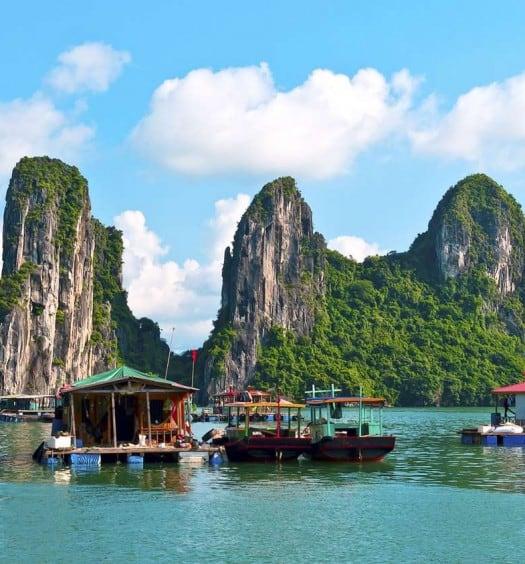 Senior Travel - Evelyn Hannon - Adventure Travel
