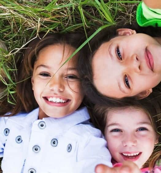 What 5-Year-Olds Can Teach Us About Life After 50