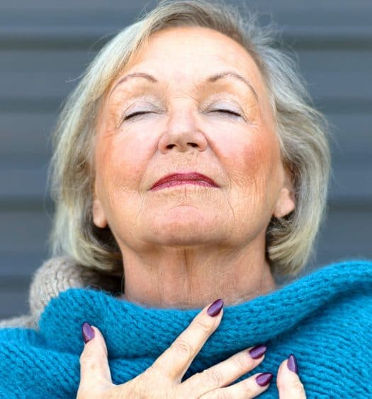 Breathing Exercises Healthy Aging
