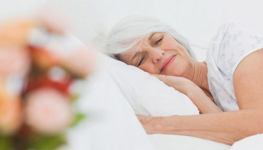 How to Sleep Well and Get More from Life After 60