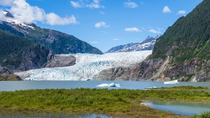 6 Travel Destinations for Truly Adventurous Baby Boomers - Alaska