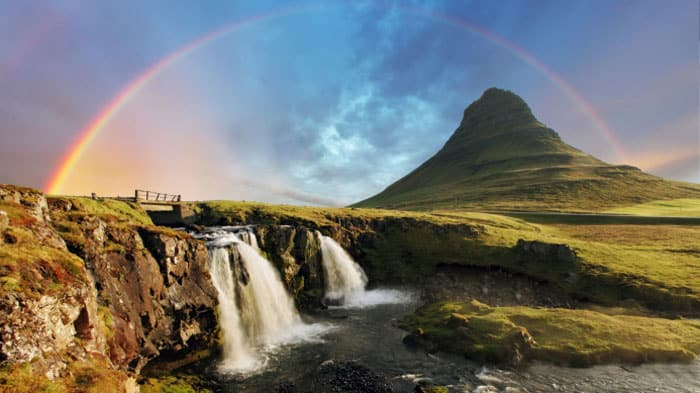 6 Travel Destinations for Truly Adventurous Baby Boomers - Iceland