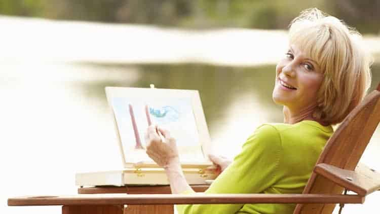 Anti-Aging Tips - Embrace Your Passions