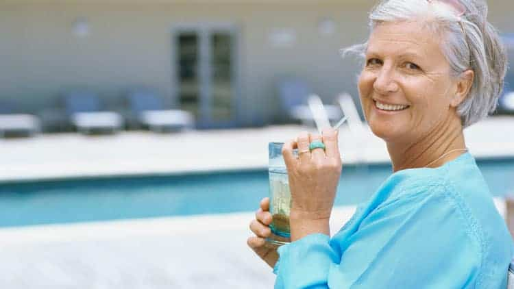 Anti-Aging Tips - Stop Helping the Clock