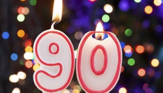 """How Long Will I Live? J.P. Morgan Says """"Get Ready for 90"""""""