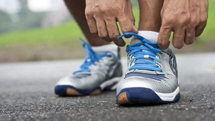 Age is Just a Number - 95 Year Old Runner