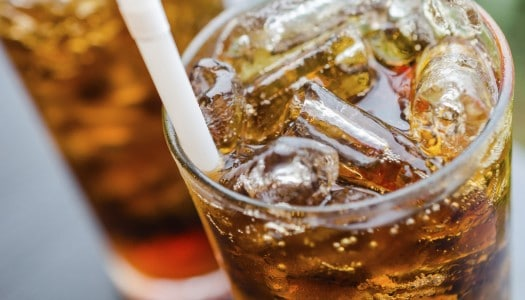 Soda Shocker! Diet Soda Linked to Weight Gain After 60