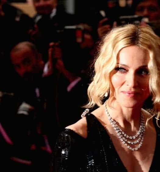 Madonna is Mad About Ageism