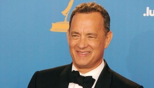 Tom Hanks Reminds Us that Random Acts of Kindness Matter