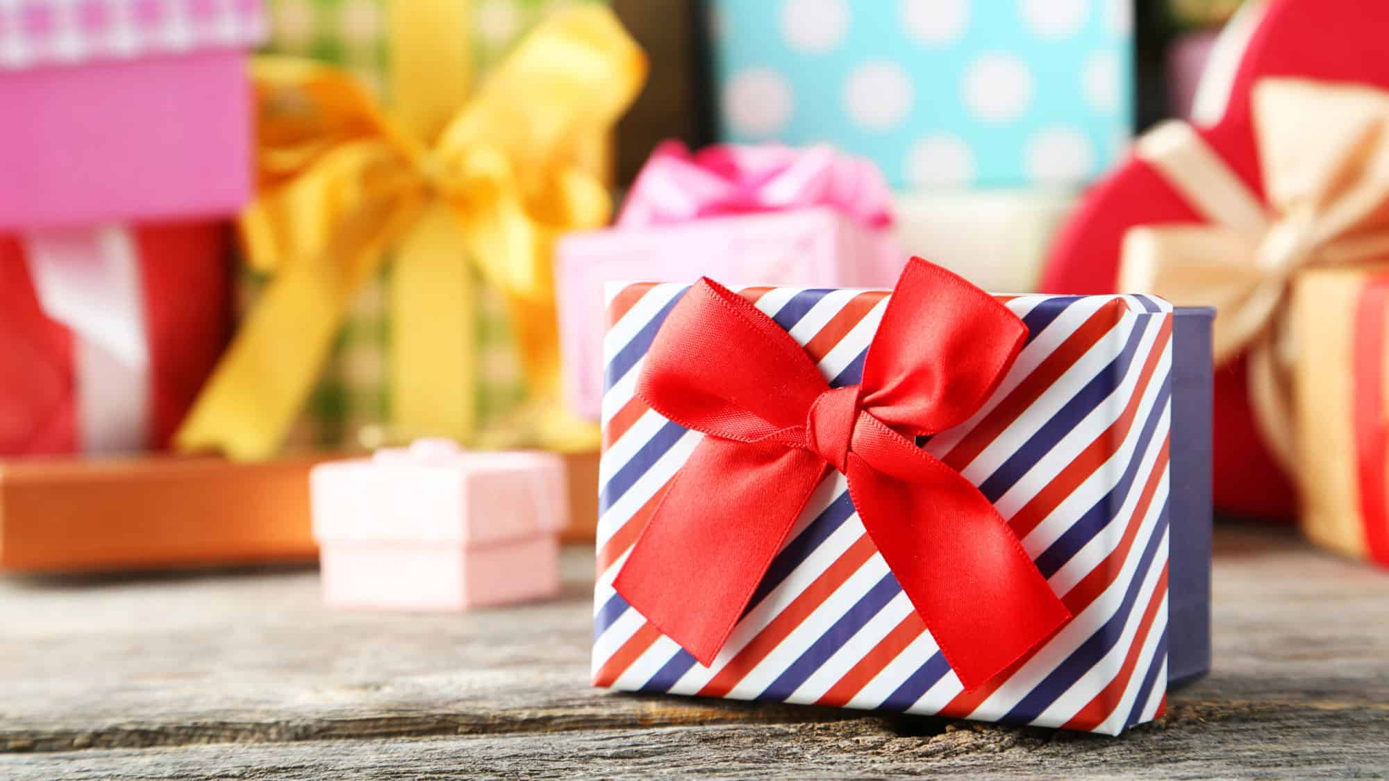 What's the Best 50th Birthday Gift for a Man?