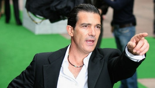 When it Comes to Ageism in Hollywood, Society is to Blame, Says Antonio Banderas
