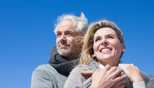 "When it Comes to Love After 50, Boomers Are Saying ""I'm a Believer"""