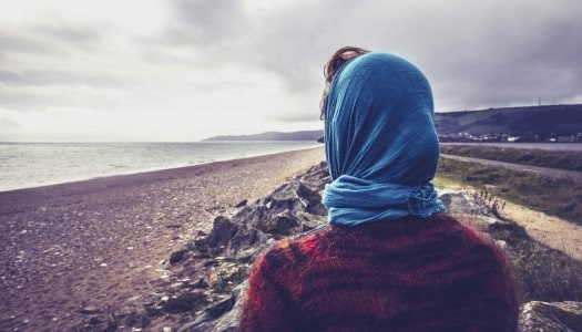 You're Not Alone! Here's How to Deal with Loneliness After 50