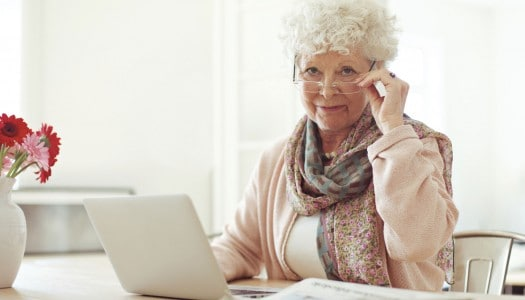 Can Age Discrimination be Cured by Freelance Writing and Online Work?