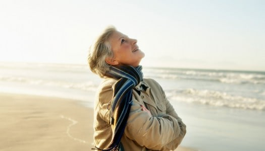 What is the Key to Happiness After 60? Friendship or Financial Security? (Poll)