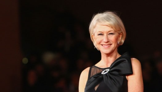 Helen Mirren Says these Are the Two Most Insulting Words to Call a Woman