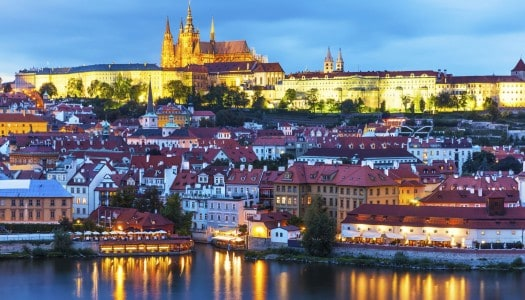 Why I Love Combining Learning and Travel – My Amazing Prague Trip Continues