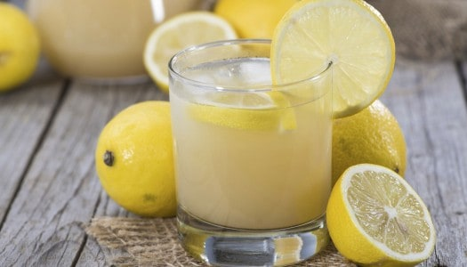 Experience the Health Benefits of Lemon Juice Every Morning