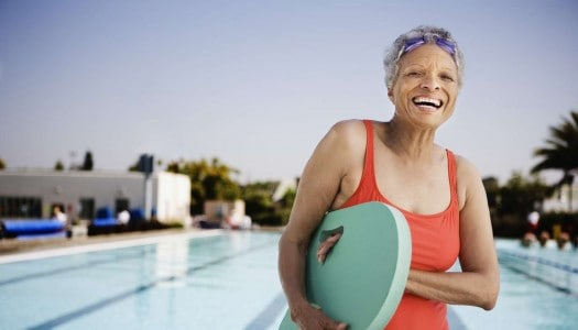 This is the Worst Mistake When It Comes to Exercise Over 60