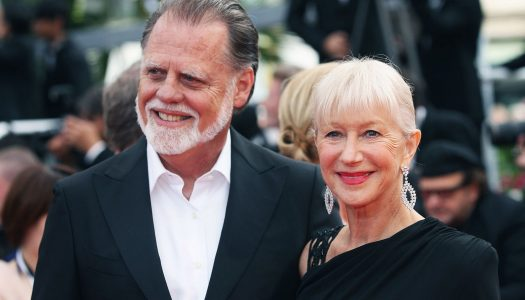 How to Have a Happy Marriage, According to Helen Mirren