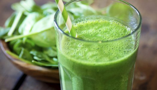 Saved by the Spinach! Leafy Greens Are Good for Brain Health, Study Says