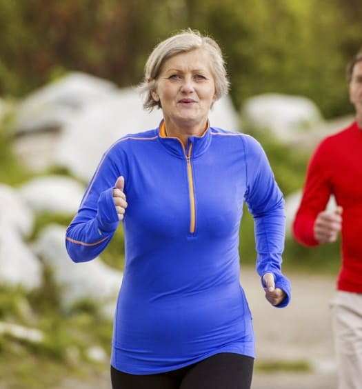 What Does Getting in Shape After 50 Really Mean