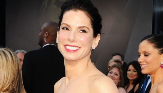 "Sandra Bullock is People Magazine's ""Most Beautiful Woman"" – But, is She Real?"