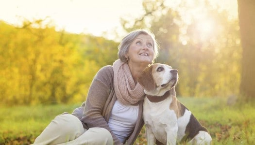 4 Ways Getting a Pet Can Help You Find Friends and Beat Loneliness