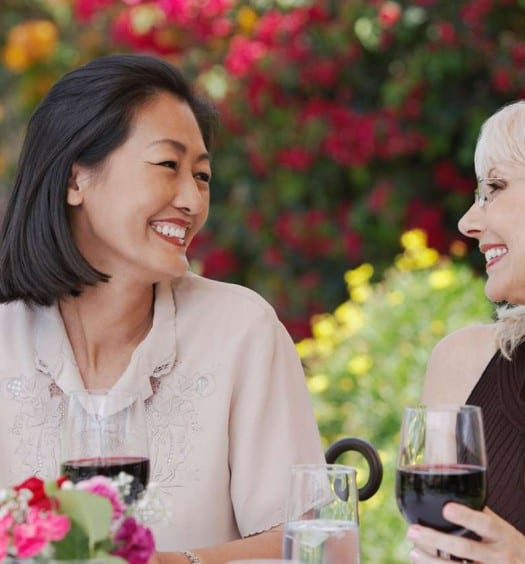 How to Be Happier After 50 by Learning to See the Good in Others