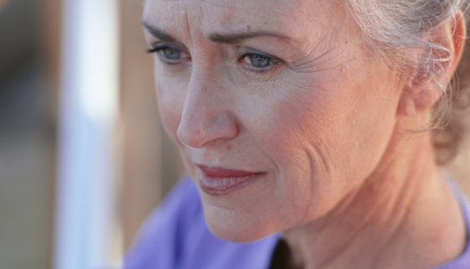 How to Stop Negative Thoughts from Controlling Your Life After 60