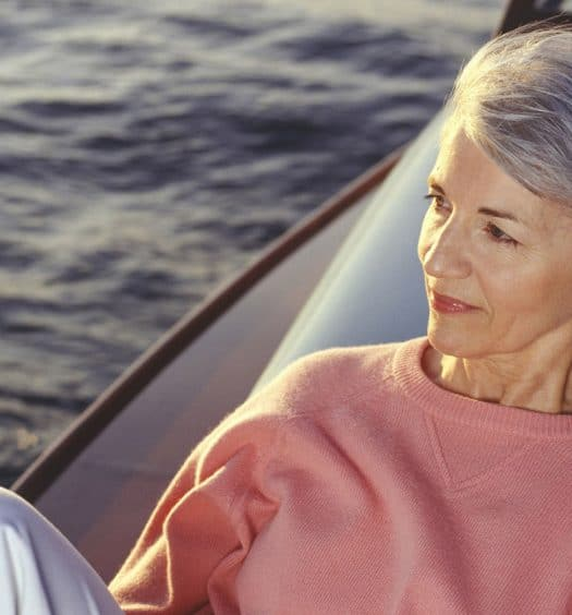 Finding Happiness in Your 60s