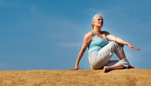 Yoga for Seniors: Addressing Common Health Concerns as We Age