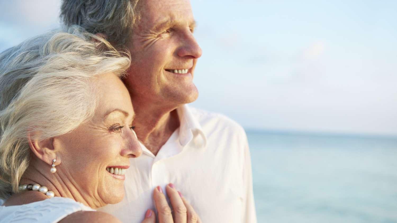 60 og over dating