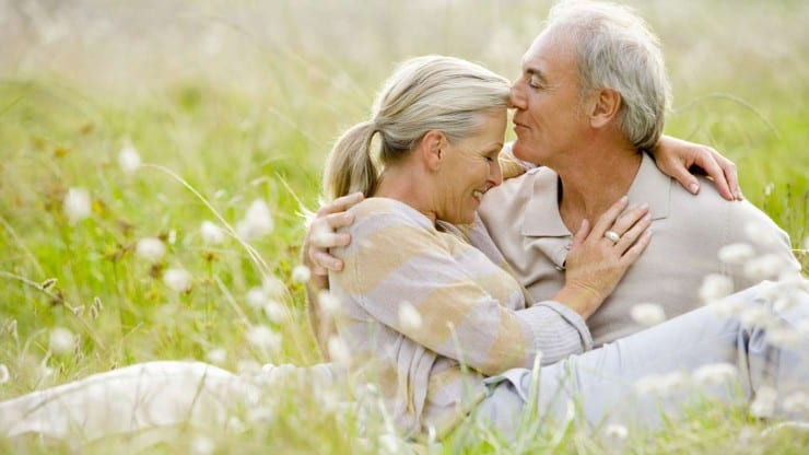 Do Men Look at Sex After 50 Differently than Women