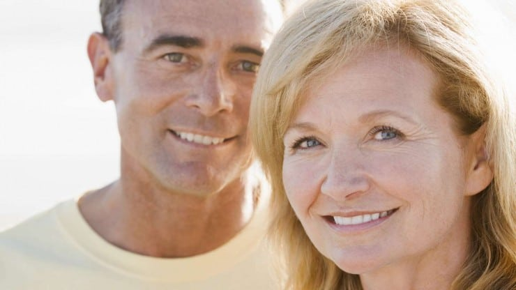 50 Plus Dating Should Older Women Learn How to Make the First Move
