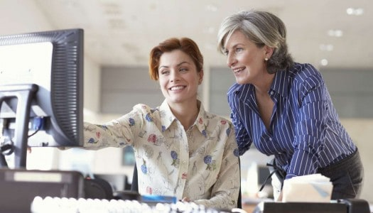All Fired Up! Why Generational Differences in the Workplace Aren't What They Seem