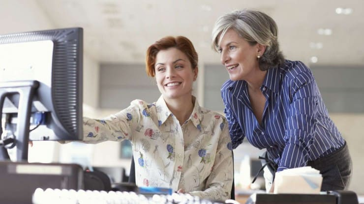 Sixty and Me - All Fired Up - Why Generational Differences in the Workplace