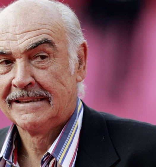 Happy Birthday Sean Connery